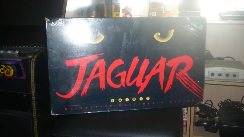 Atari Jaguar : les news ! - Page 30 P1040611