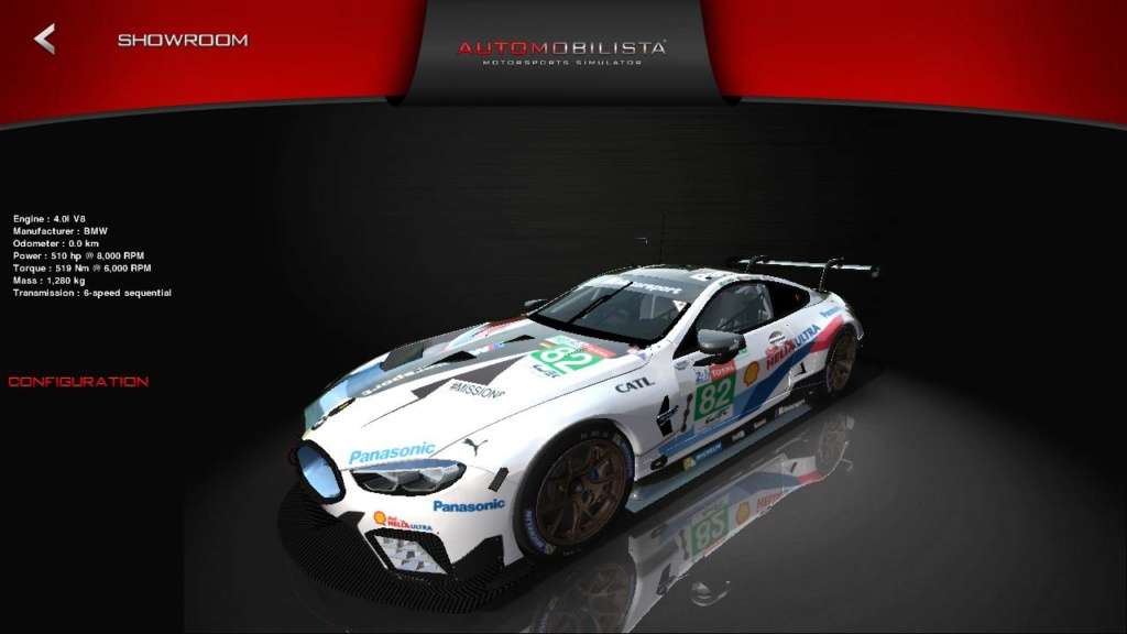 [DELETED] BMW M8 GTE for EEC GT3 mod - Page 3 Ams_2013
