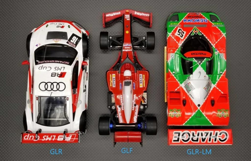 F1 GL Racing F1-210