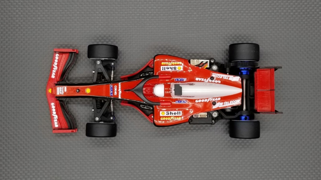 F1 GL Racing F1-310