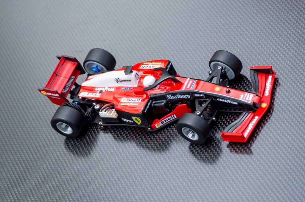F1 GL Racing F110
