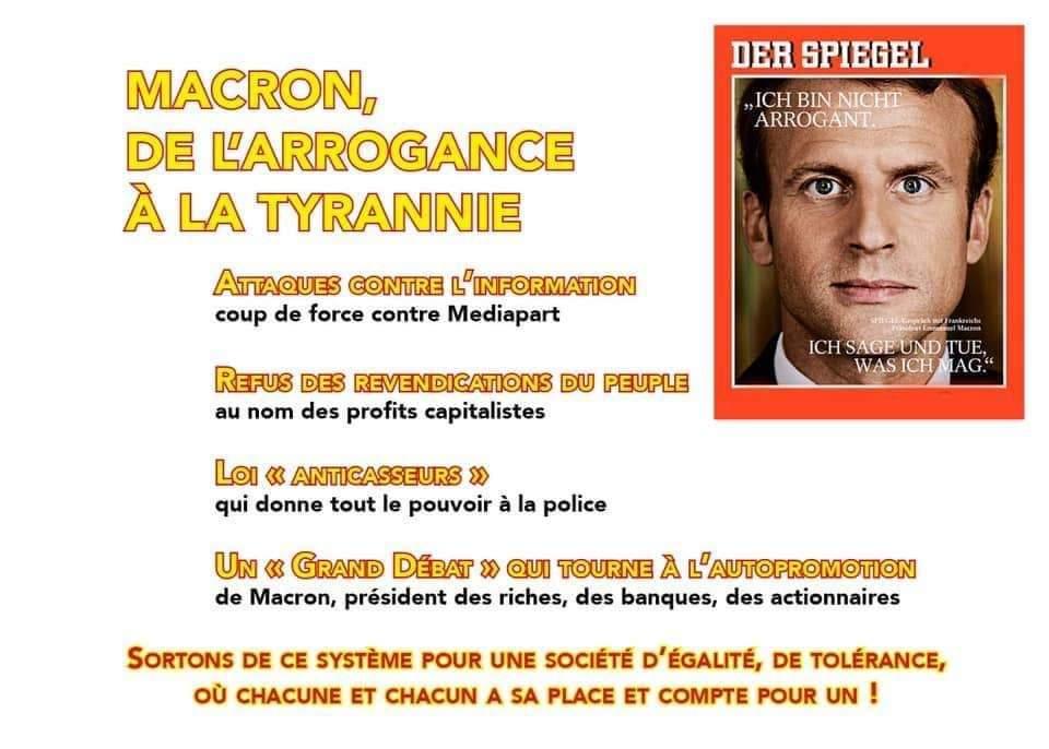 L'action du président Macron - Page 15 51240410