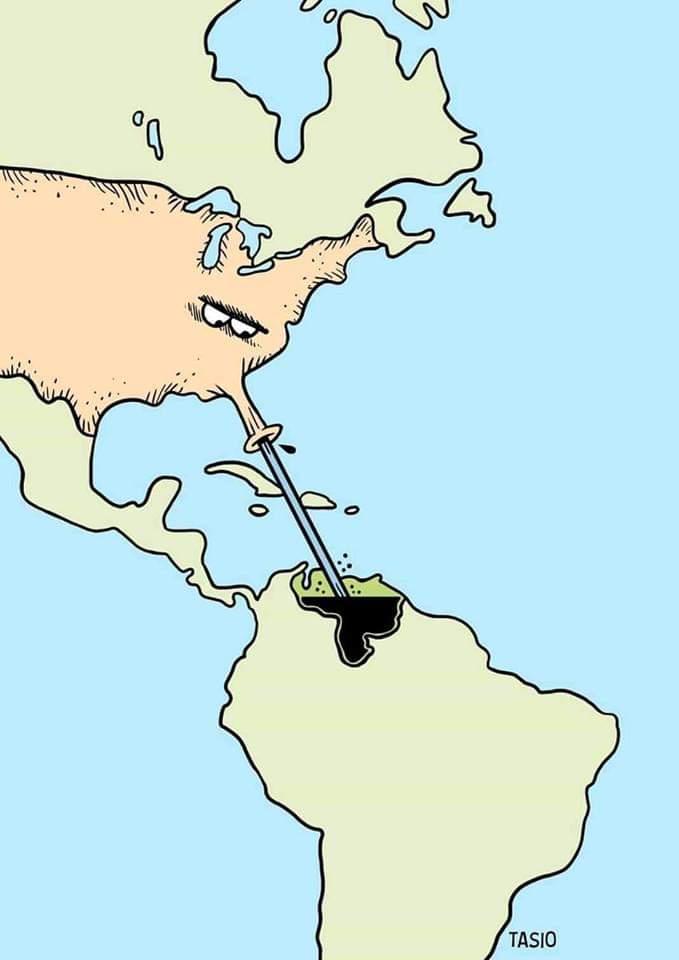 Vénézuéla - Page 6 52598910