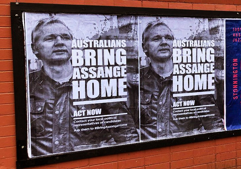 Julian Assange Assang10