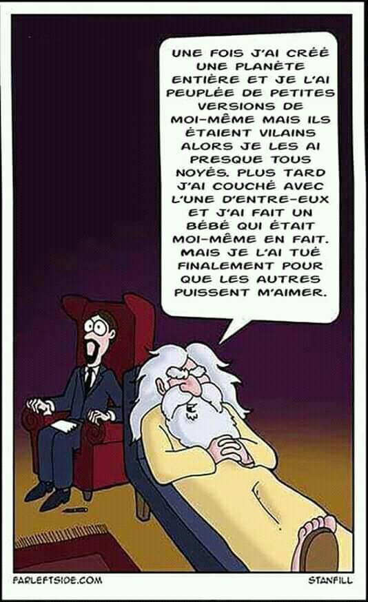 Humour Spirituel (ou presque) - Page 44 Dieu_s10