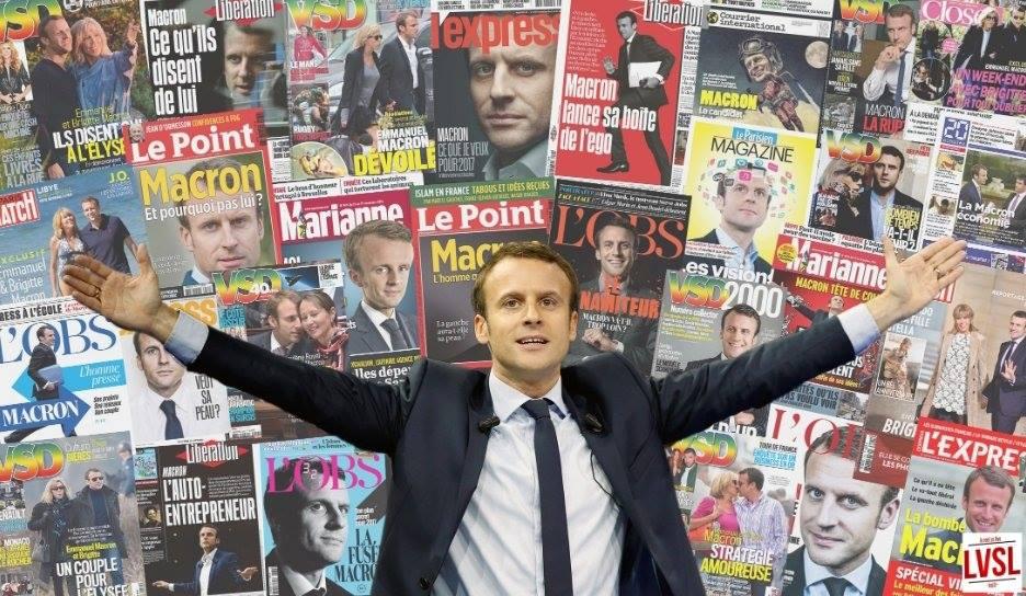 Guerre civile Gilets Jaune vs Anti-Gilet Jaune - Page 9 Macron13