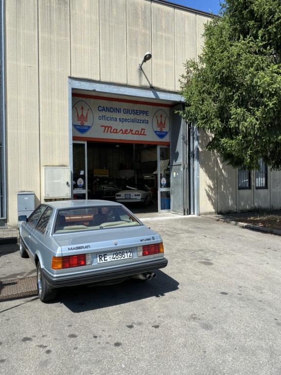 Ciao a tutti Maseratisti! 50902b10