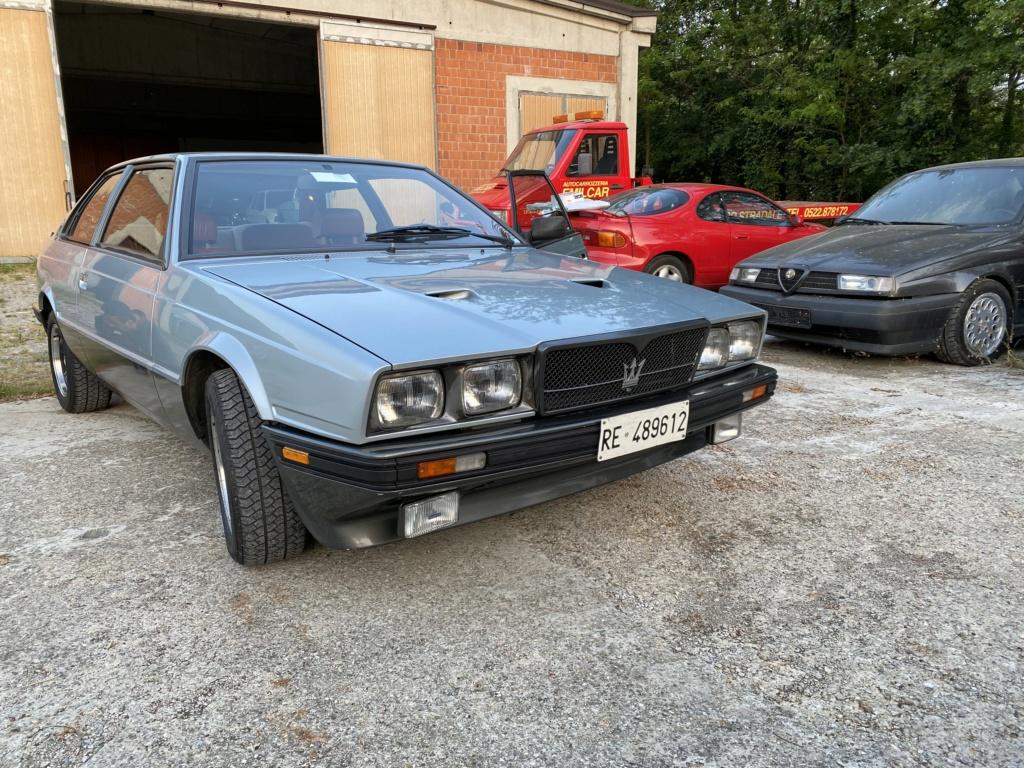 Ciao a tutti Maseratisti! C7bd0b10