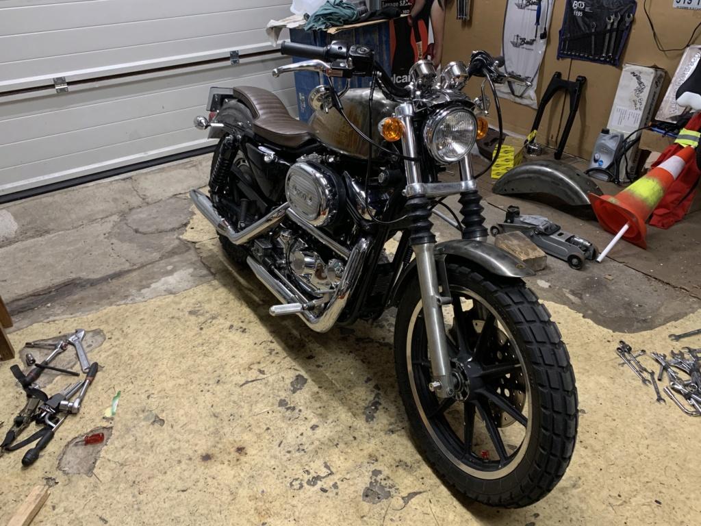 Du nouveau dans mon garage... - Page 25 6e953a10