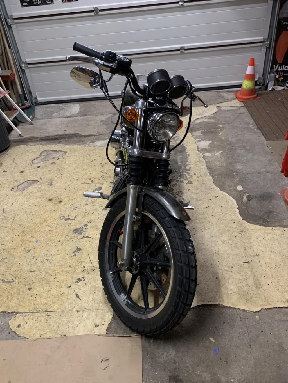Du nouveau dans mon garage... - Page 26 Img_5212