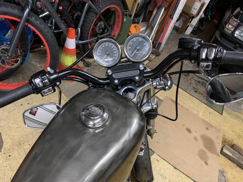 Du nouveau dans mon garage... - Page 26 Img_5213