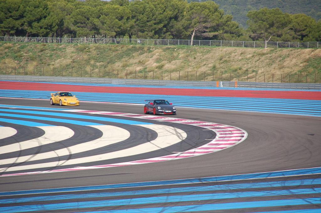 Finale du PorscheMotorsport au Castellet le 19 et 20 Octobre - Page 2 Castel10
