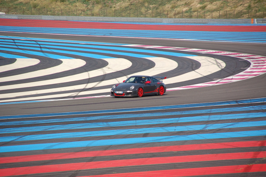 Finale du PorscheMotorsport au Castellet le 19 et 20 Octobre - Page 2 Castel11