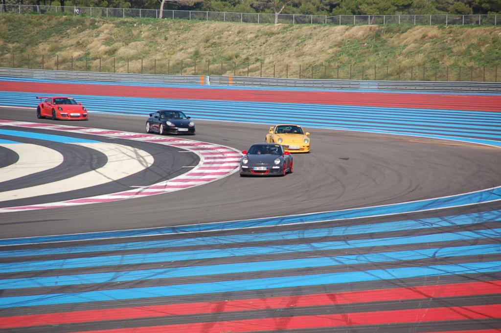 Finale du PorscheMotorsport au Castellet le 19 et 20 Octobre - Page 2 Castel12