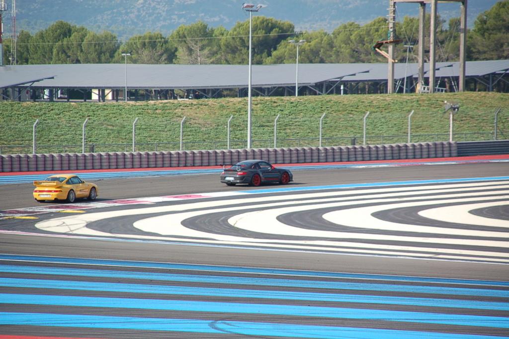 Finale du PorscheMotorsport au Castellet le 19 et 20 Octobre - Page 2 Castel17
