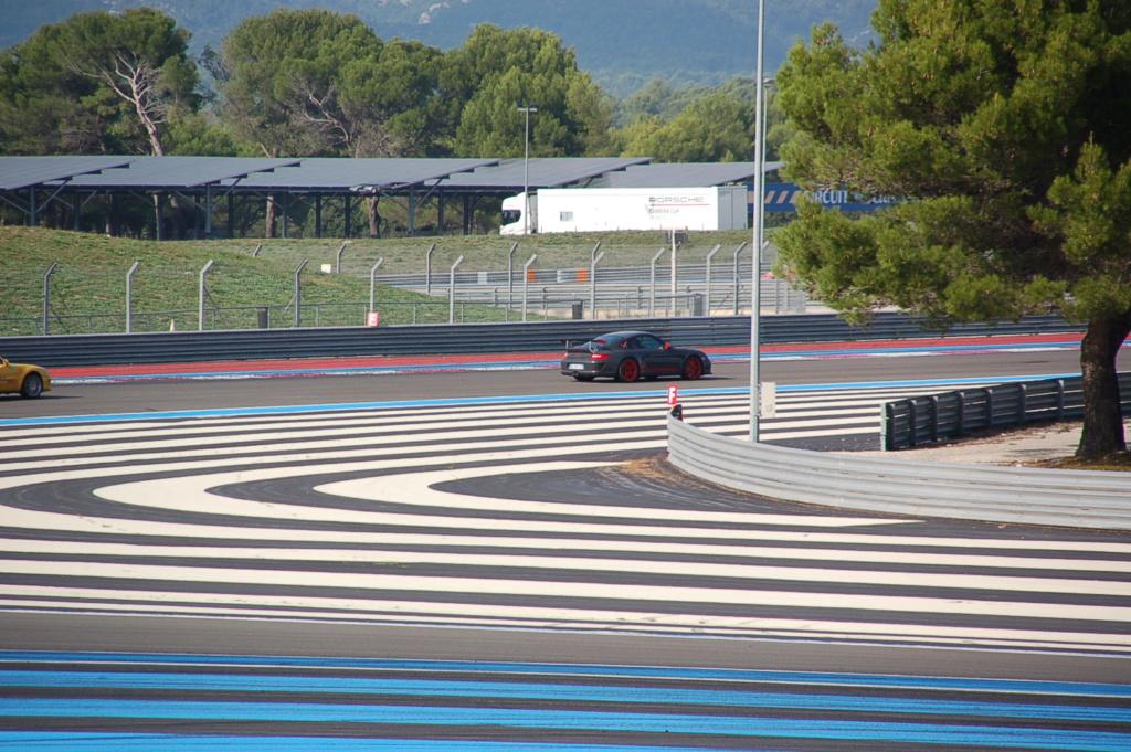 Finale du PorscheMotorsport au Castellet le 19 et 20 Octobre - Page 2 Castel18