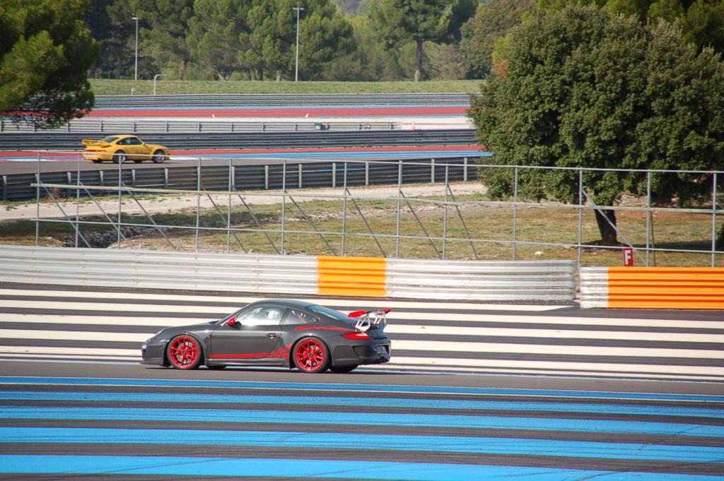 Finale du PorscheMotorsport au Castellet le 19 et 20 Octobre - Page 2 Castel22