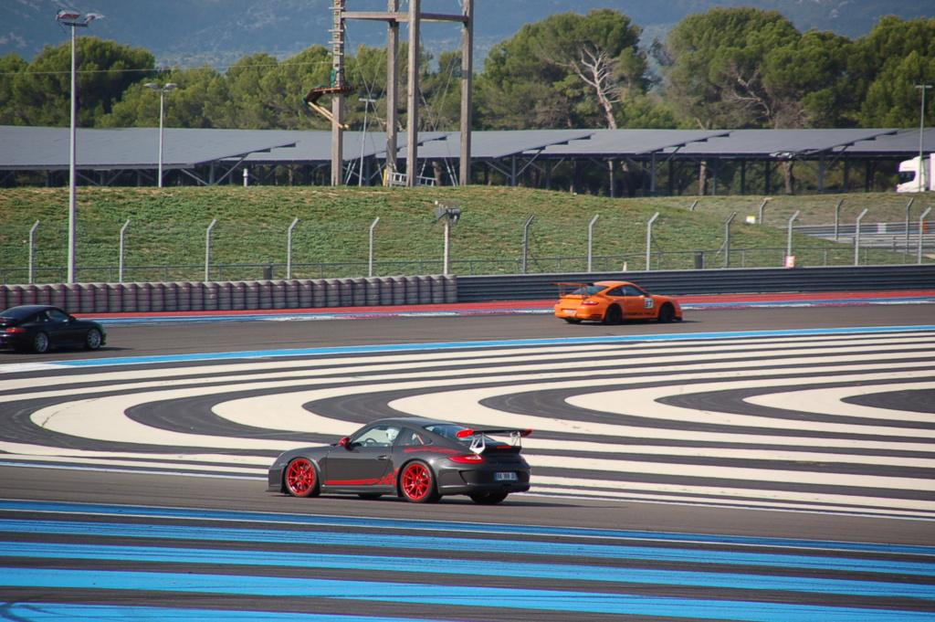 Finale du PorscheMotorsport au Castellet le 19 et 20 Octobre - Page 2 Castel24