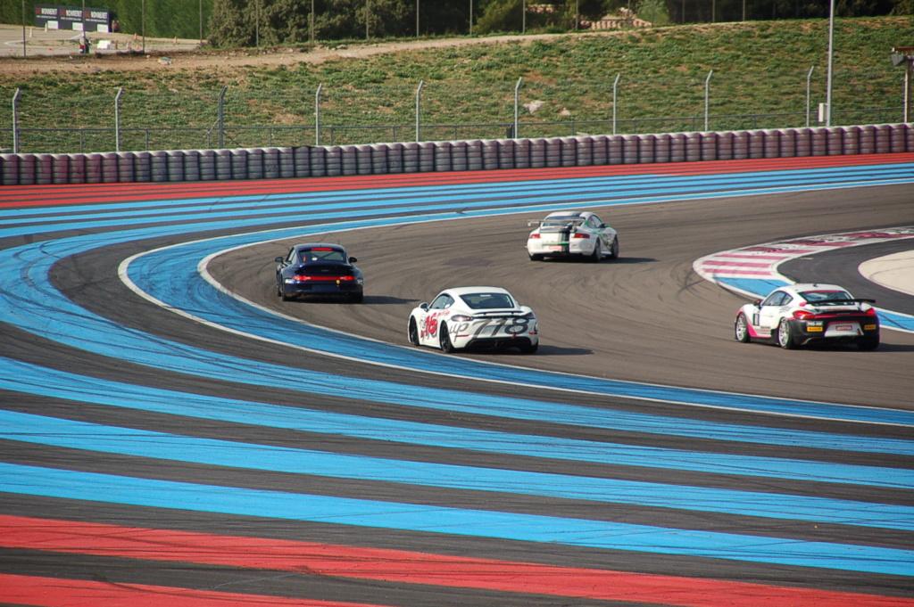 Finale du PorscheMotorsport au Castellet le 19 et 20 Octobre - Page 2 Castel30
