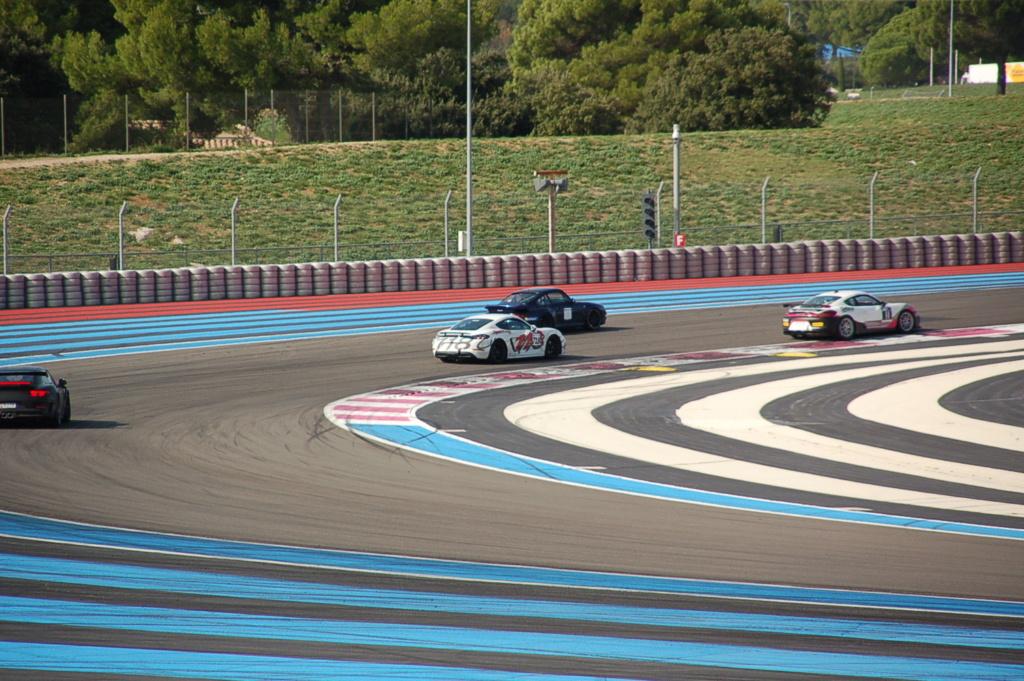 Finale du PorscheMotorsport au Castellet le 19 et 20 Octobre - Page 2 Castel31