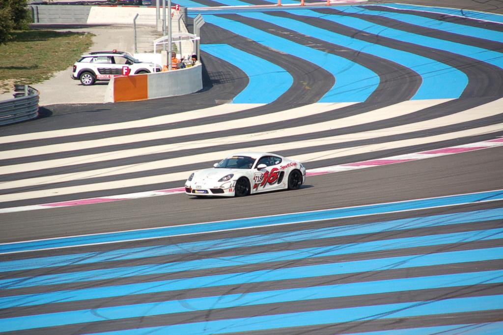 Finale du PorscheMotorsport au Castellet le 19 et 20 Octobre - Page 2 Castel34