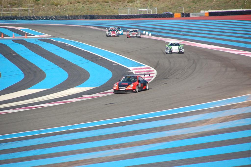 Finale du PorscheMotorsport au Castellet le 19 et 20 Octobre - Page 2 Castel39