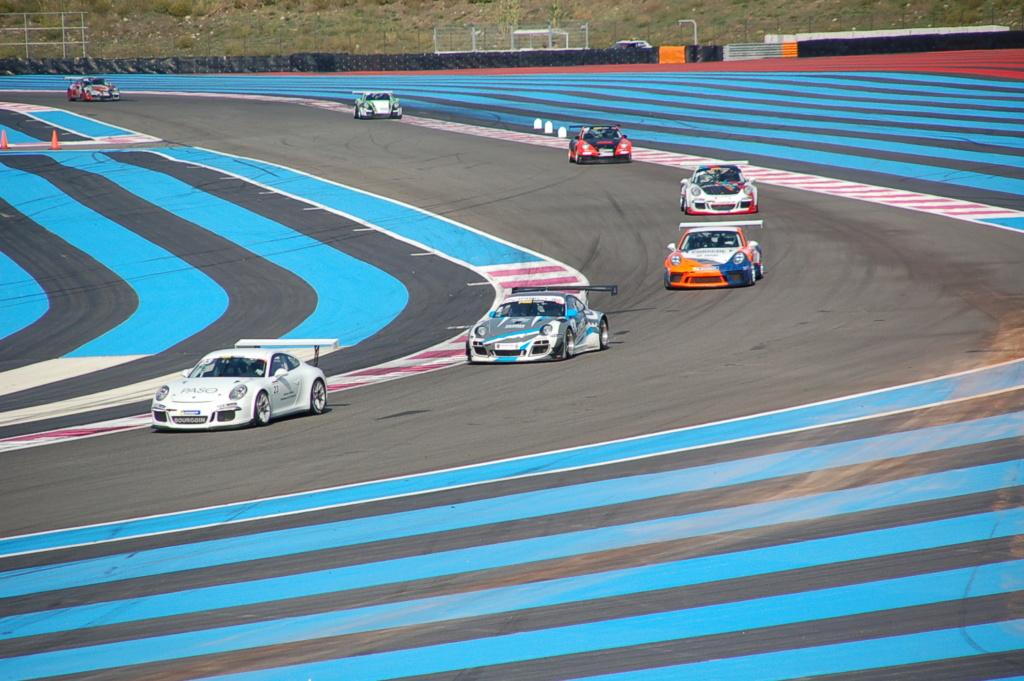 Finale du PorscheMotorsport au Castellet le 19 et 20 Octobre - Page 2 Castel41