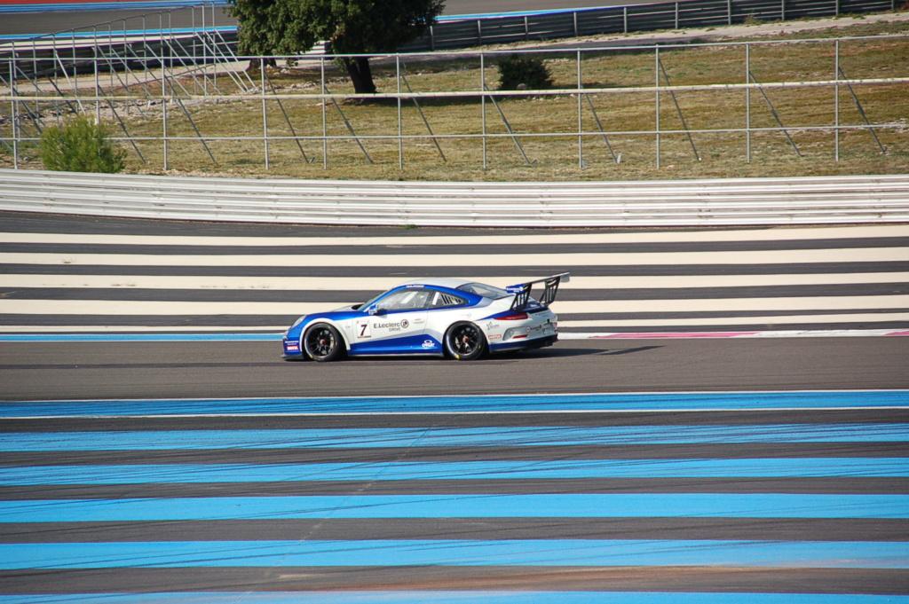 Finale du PorscheMotorsport au Castellet le 19 et 20 Octobre - Page 2 Castel45