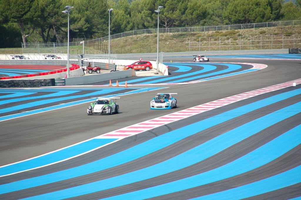 Finale du PorscheMotorsport au Castellet le 19 et 20 Octobre - Page 2 Castel48