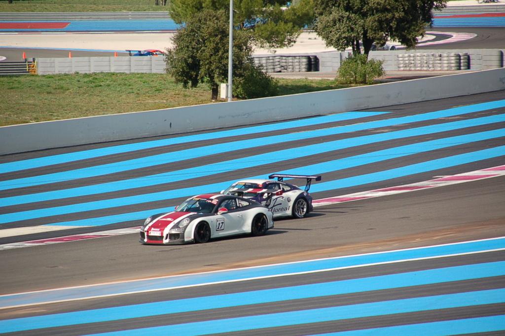 Finale du PorscheMotorsport au Castellet le 19 et 20 Octobre - Page 2 Castel49