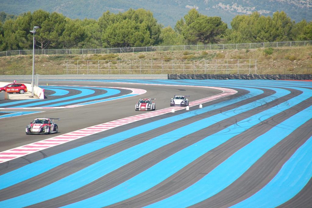 Finale du PorscheMotorsport au Castellet le 19 et 20 Octobre - Page 2 Castel50