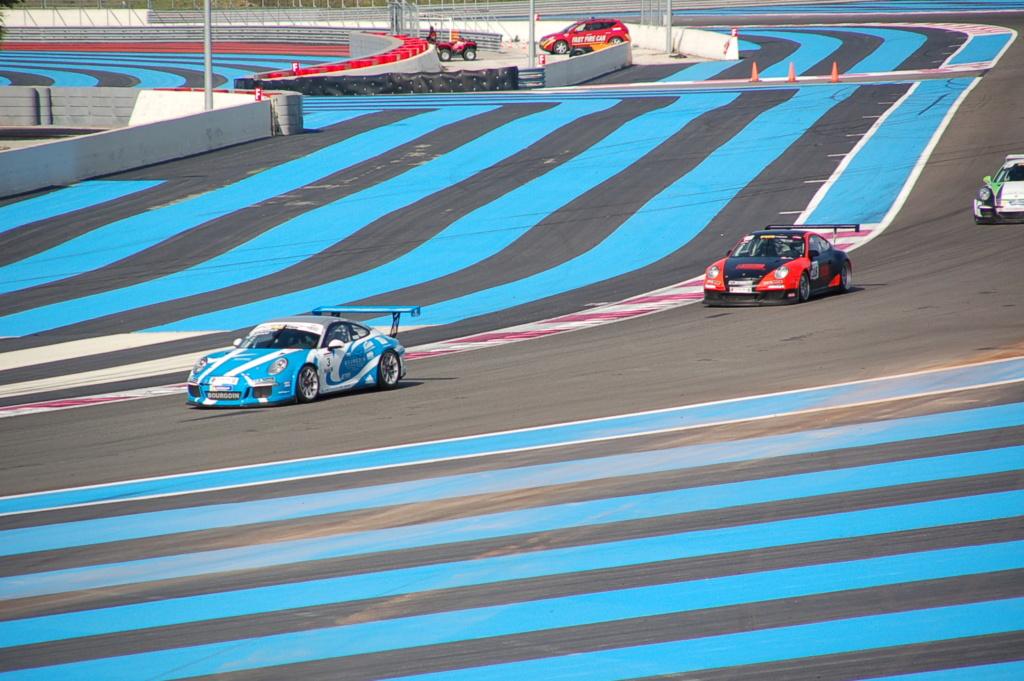 Finale du PorscheMotorsport au Castellet le 19 et 20 Octobre - Page 2 Castel54