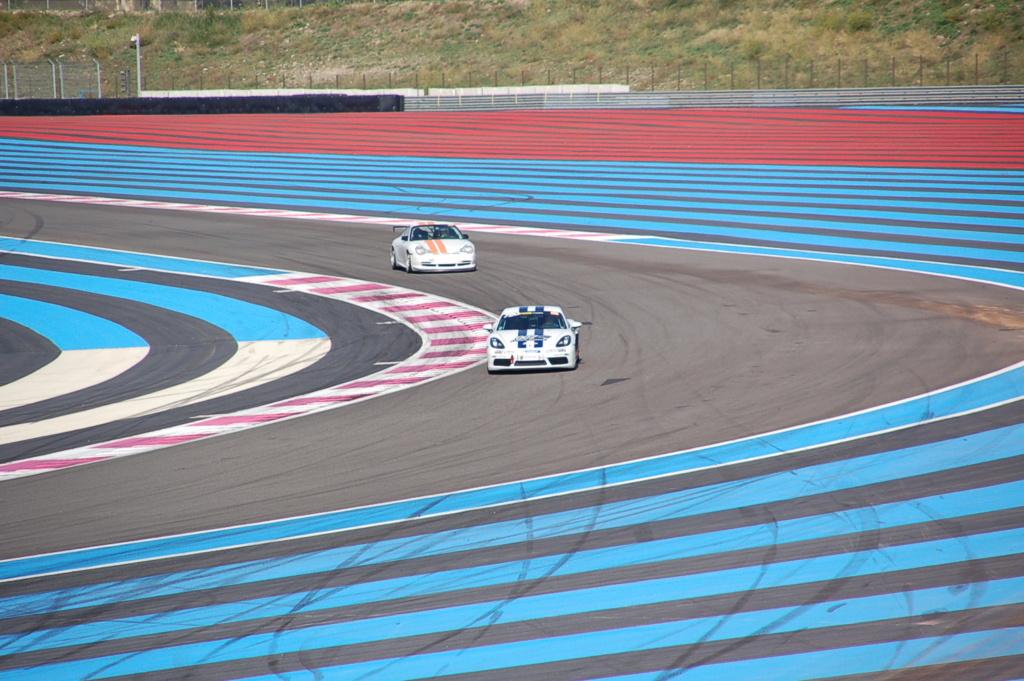 Finale du PorscheMotorsport au Castellet le 19 et 20 Octobre - Page 2 Castel58