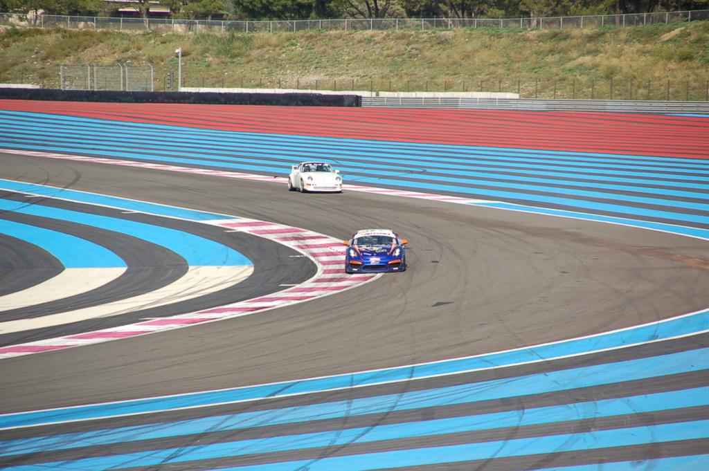 Finale du PorscheMotorsport au Castellet le 19 et 20 Octobre - Page 3 Castel66
