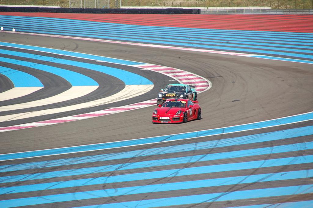 Finale du PorscheMotorsport au Castellet le 19 et 20 Octobre - Page 3 Castel70