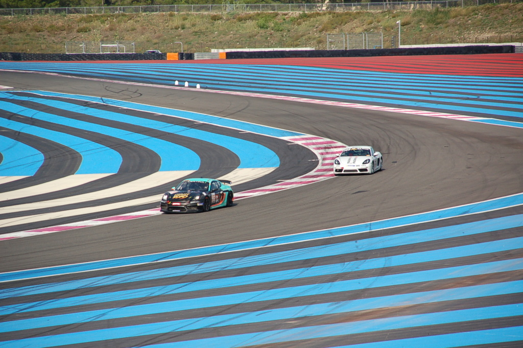 Finale du PorscheMotorsport au Castellet le 19 et 20 Octobre - Page 3 Castel73