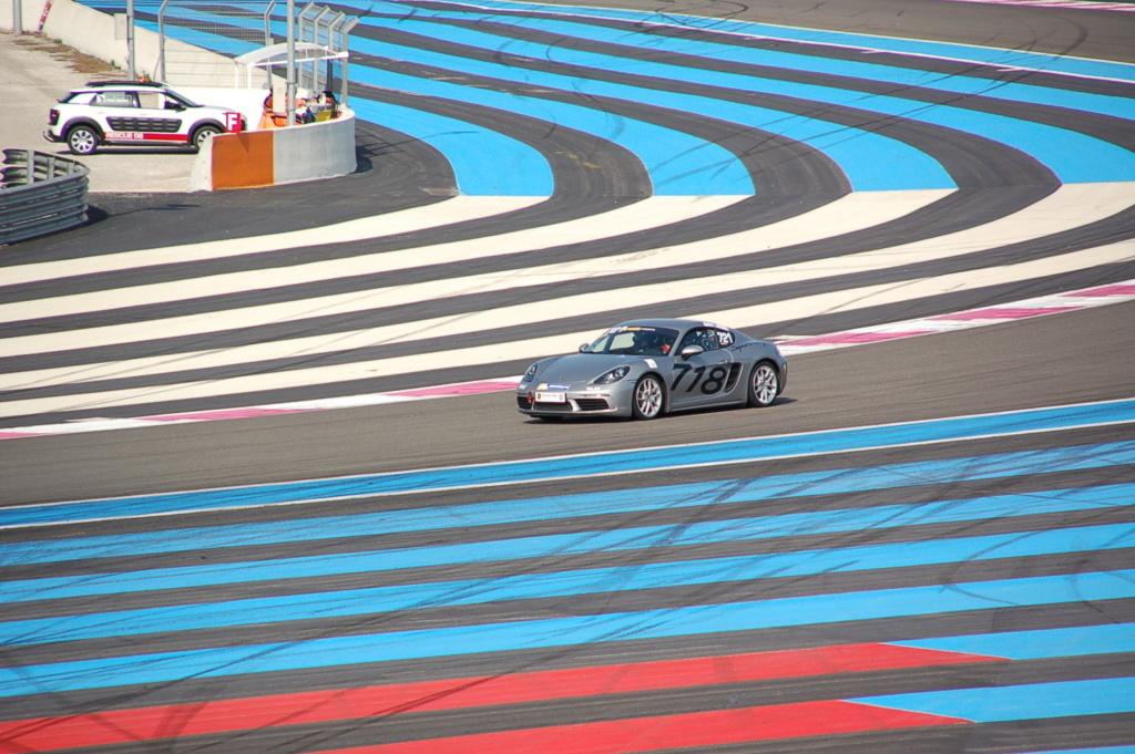 Finale du PorscheMotorsport au Castellet le 19 et 20 Octobre - Page 3 Castel74