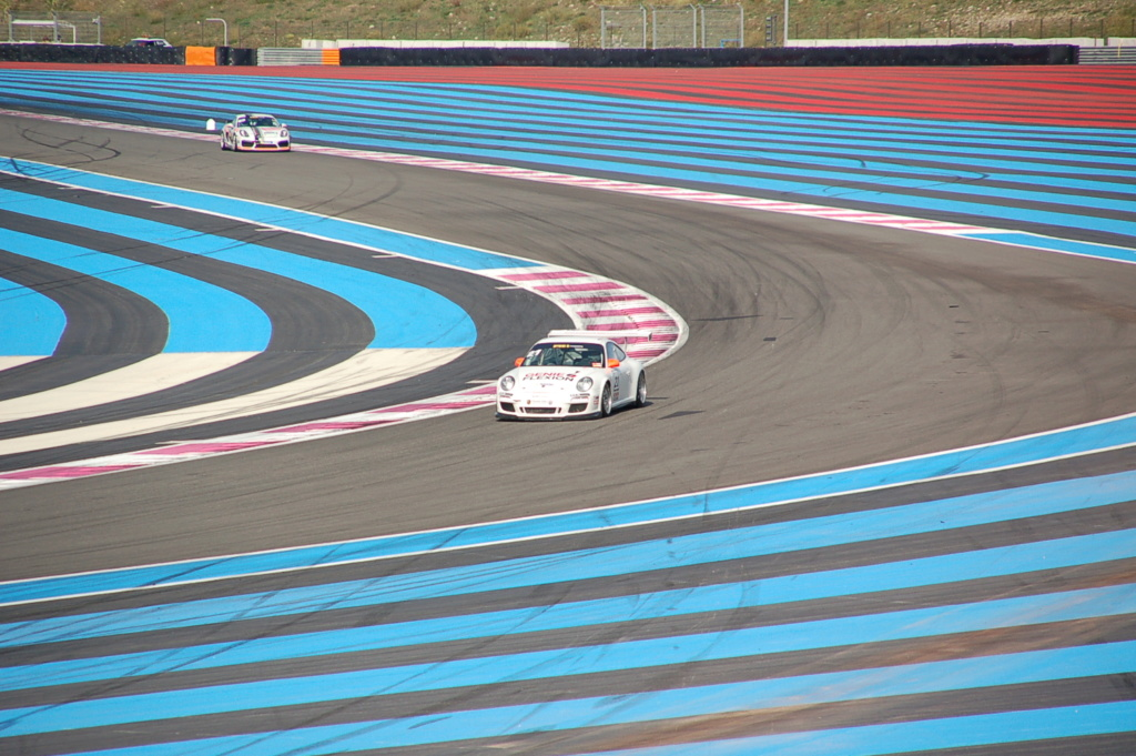 Finale du PorscheMotorsport au Castellet le 19 et 20 Octobre - Page 3 Castel76