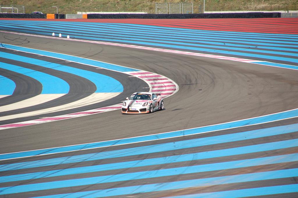 Finale du PorscheMotorsport au Castellet le 19 et 20 Octobre - Page 3 Castel77
