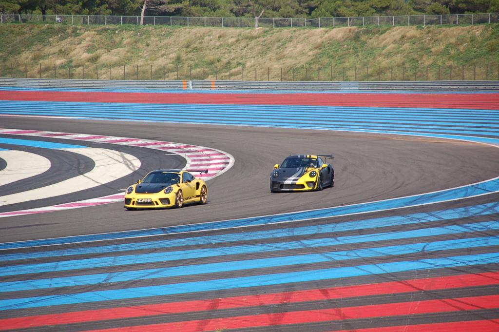 Finale du PorscheMotorsport au Castellet le 19 et 20 Octobre - Page 3 Castel85
