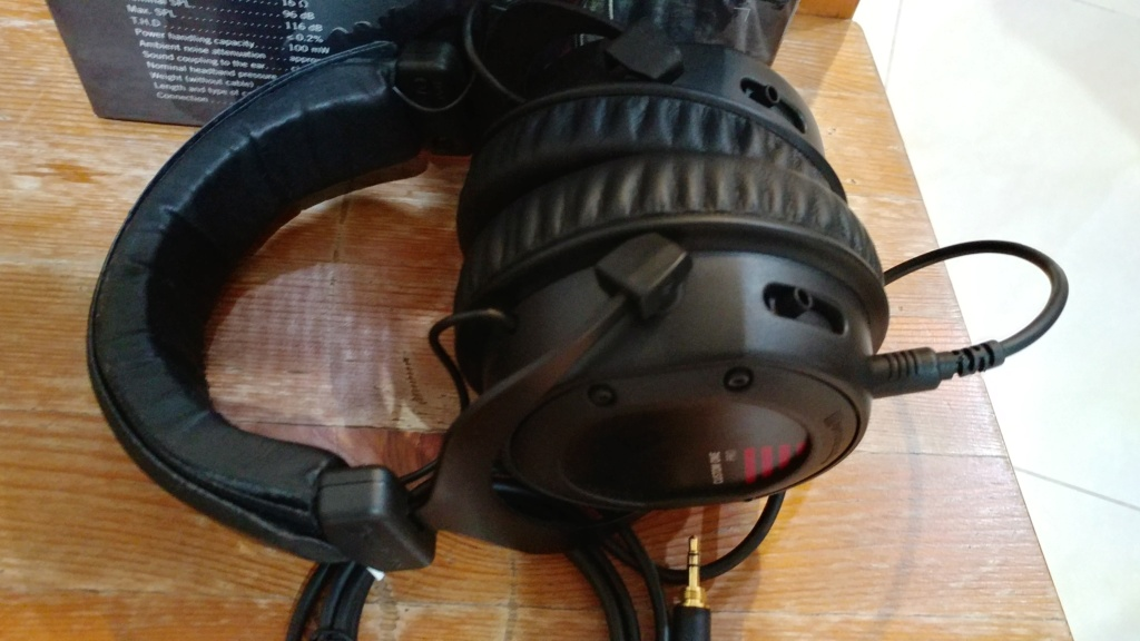 Beyerdynamic Custom One Pro Plus headphones Beyer_11