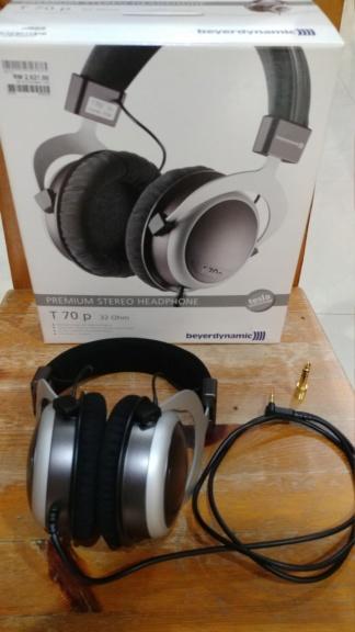 Beyerdynamic T70p headphones Beyerd11