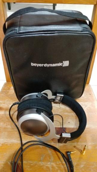 Beyerdynamic T70p headphones Beyerd13
