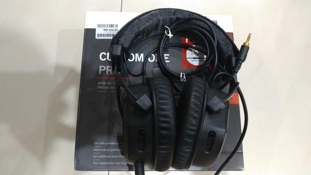 Beyerdynamic Custom One Pro Plus headphones Beyerd15