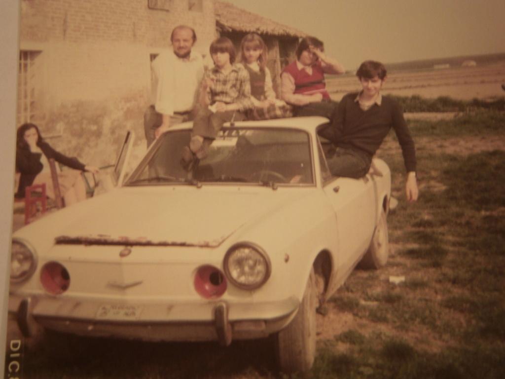 La prima auto non si scorda mai Ricord10