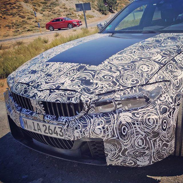 2019 - [BMW] M3/M4 - Page 7 67838710