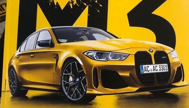 2020 - [BMW] M3/M4 - Page 10 Screen11