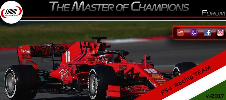TMOC - The Master Of Champions