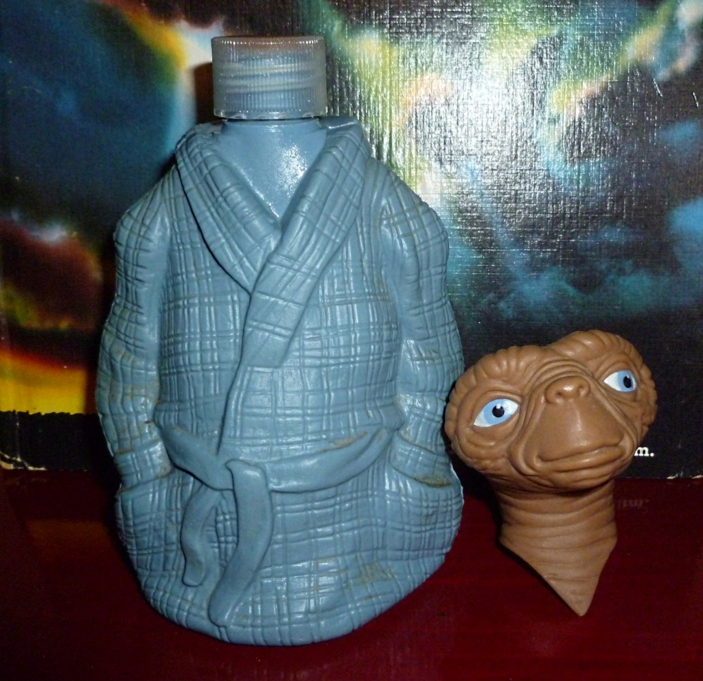 My VINTAGE Action Figure Collection: Gabara, The Mummy's Curse & More! 1111