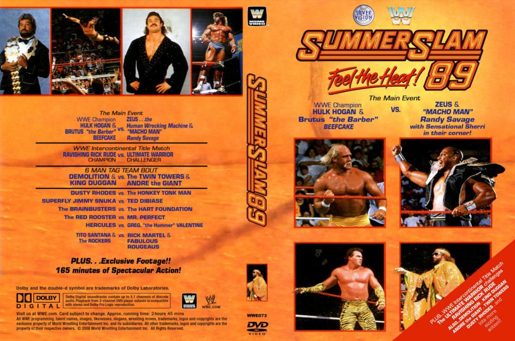 Wrestling: WWF & WCW - 1990 - 1995: SummerSlam Moments! 13_sum10